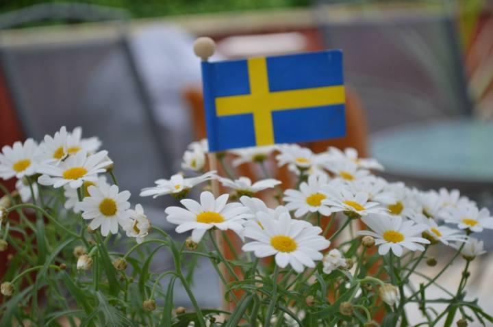 It's a Graduation Celebration inSweden